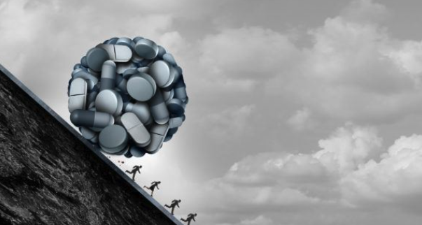 Crisis Within a Crisis: How COVID-19 Is Driving the Opioid Epidemic