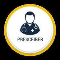 PrescriberButton